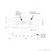 EZ-A14-125R-LINE.jpg Line Drawing