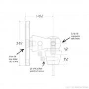 EZ-A33-W125-LINE.jpg Line Drawing