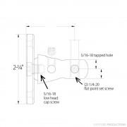 EZ-A36-R250-LINE.jpg Line Drawing