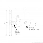 EZ-A36-R375-LINE.jpg Line Drawing