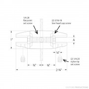 EZ-A6-125R-LINE.jpg Line Drawing