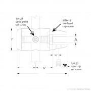 EZ-A9-125R-LINE.jpg Line Drawing