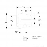 EZ-AG-125-LINE.jpg Line Drawing