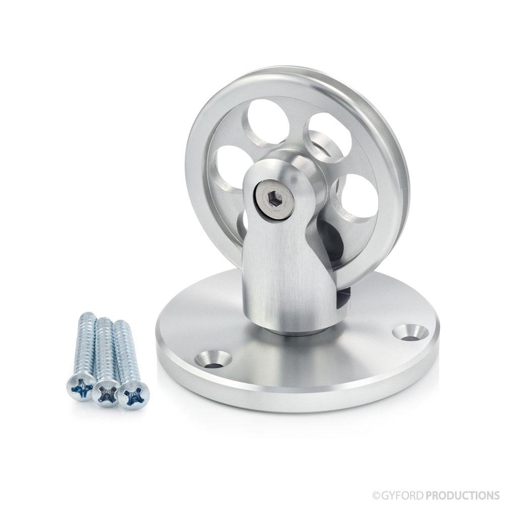 EZ 1/8″ Wire Pulley Wheel