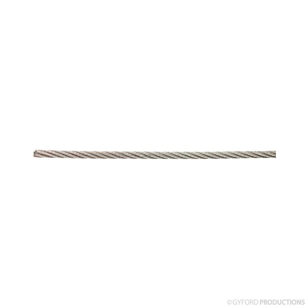 EZ 1/8″ Wire (per foot)
