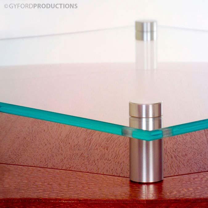 Glass Table StandOffs