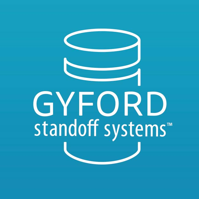 Standoff Systems | Gyford StandOff Systems