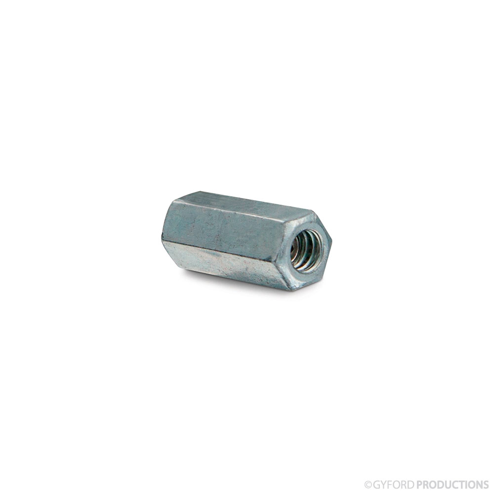 Coupling Nut Assembly