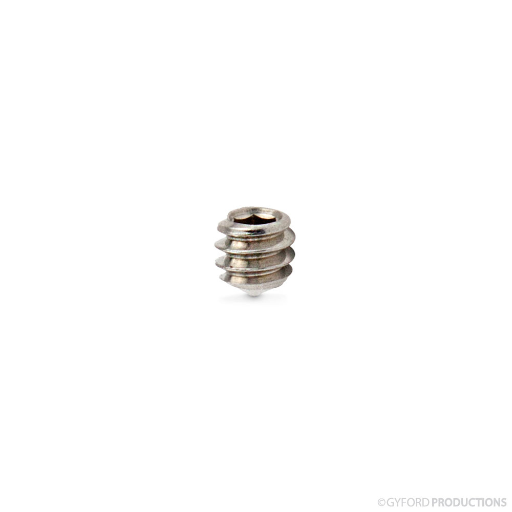 10-24 Cone Point Socket Set Screw