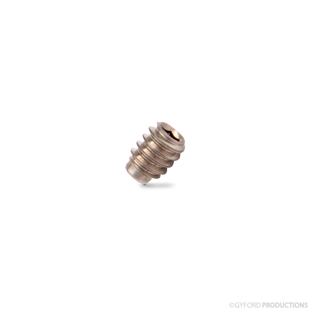 5/16-18 Dog Point Socket Set Screw