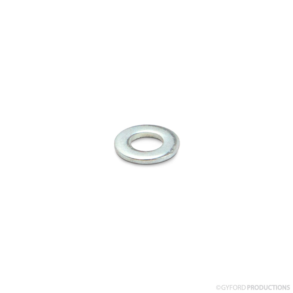 5/16″ Diameter Steel Washer
