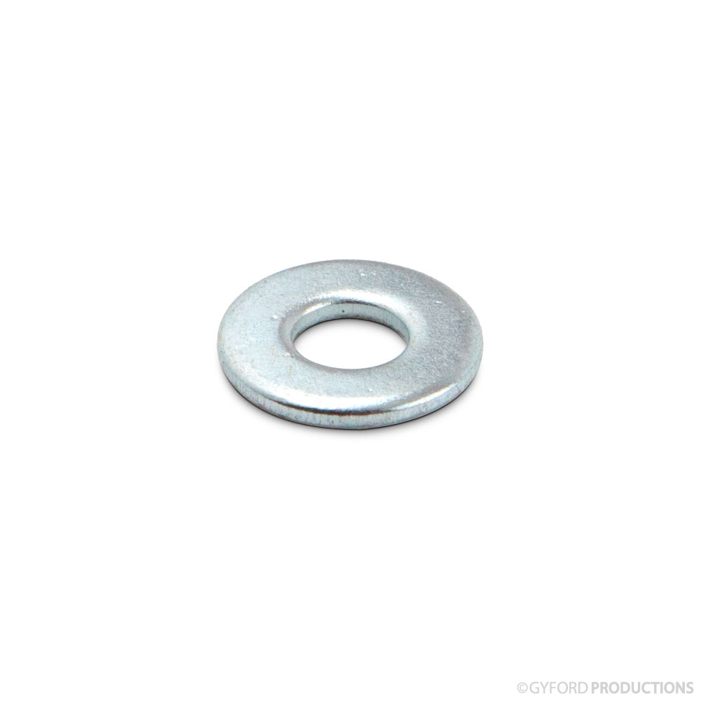 7/16″ Diameter Steel Washer