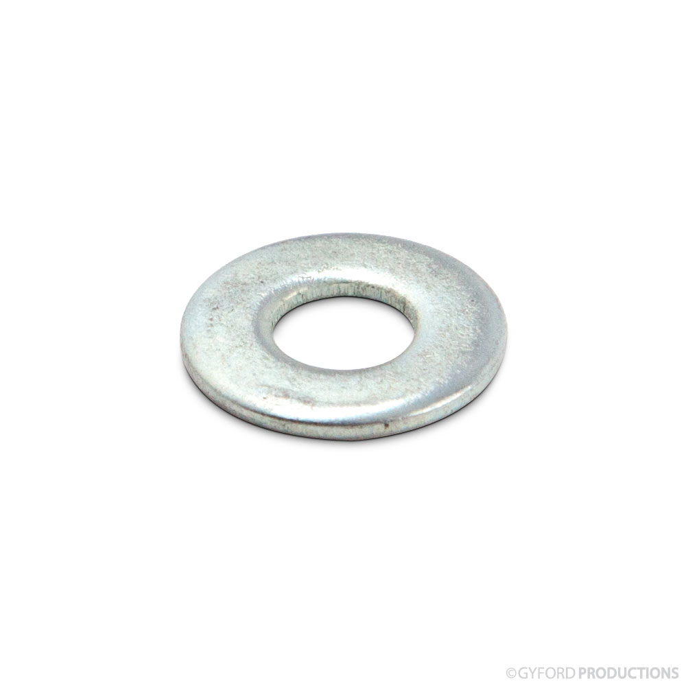 9/16″ Diameter Steel Washer