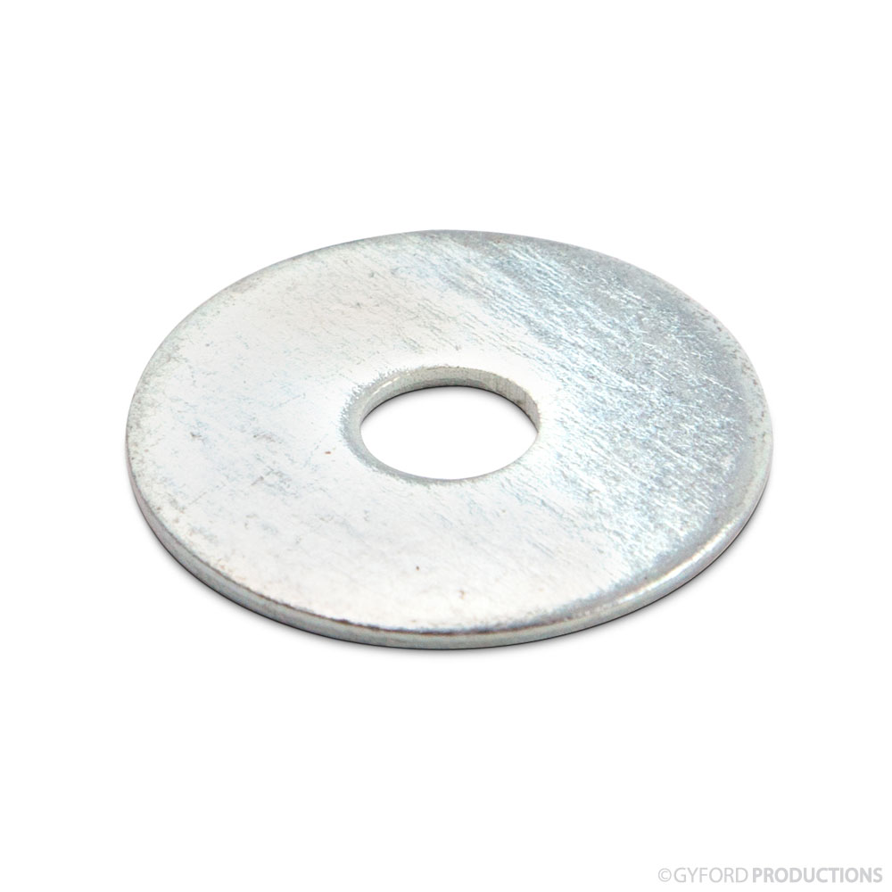 1-1/4″ Diameter Steel Washer