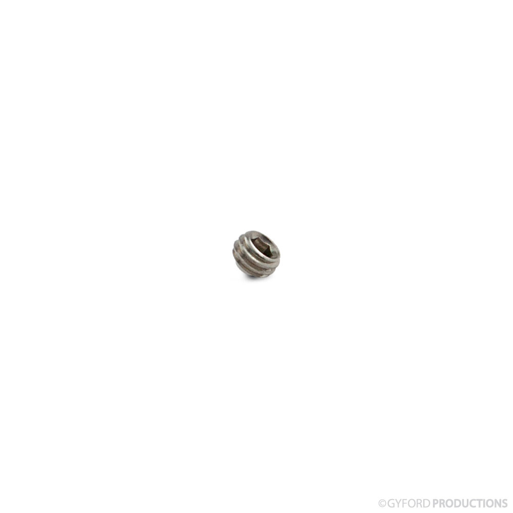 10-32 Cup Point Set Screw