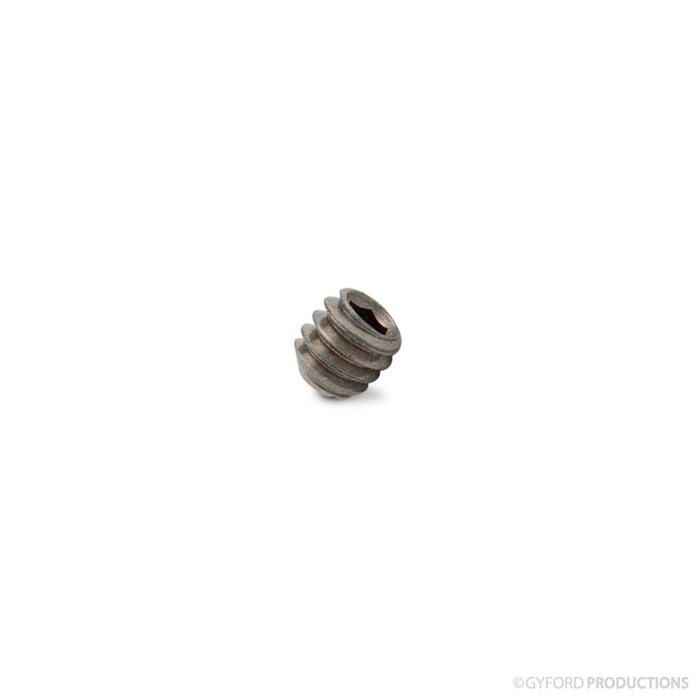 1/4-20 Cup Point Socket Set Screw