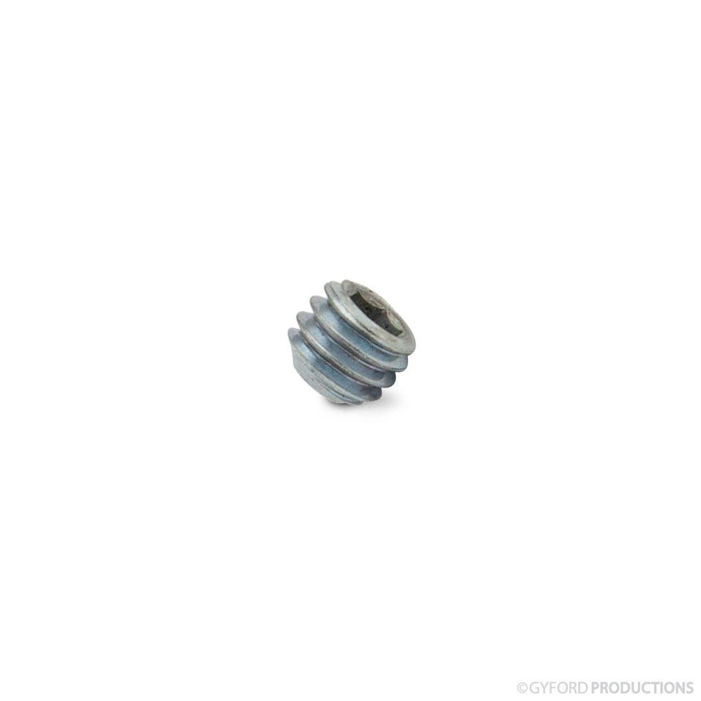 5/16-18 Cup Point Socket Set Screw