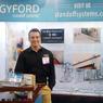 Gyford StandOff Systems®