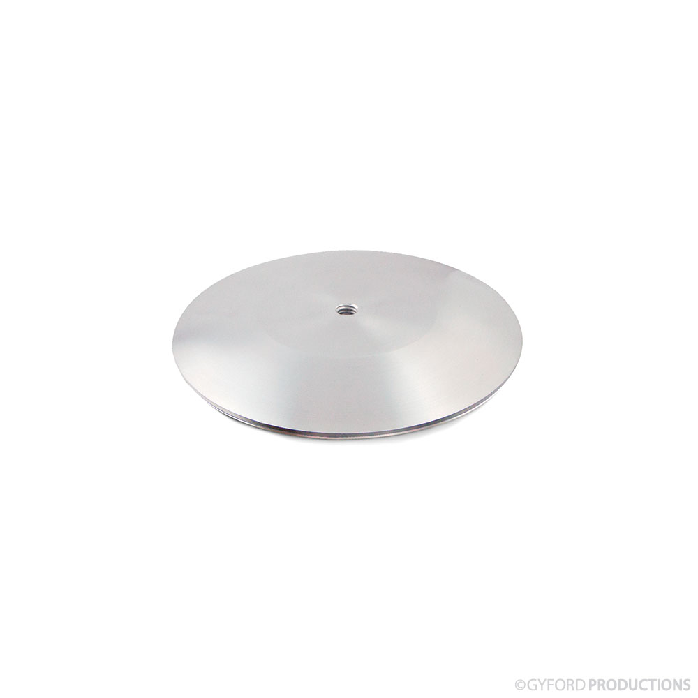 StructureLite 2-1/2″ Round Vinyl Foot