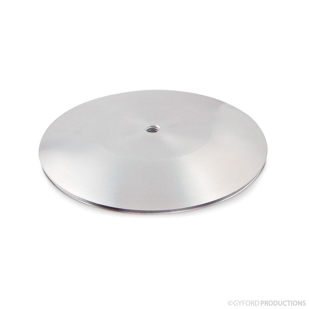 StructureLite Round Mounting Plate