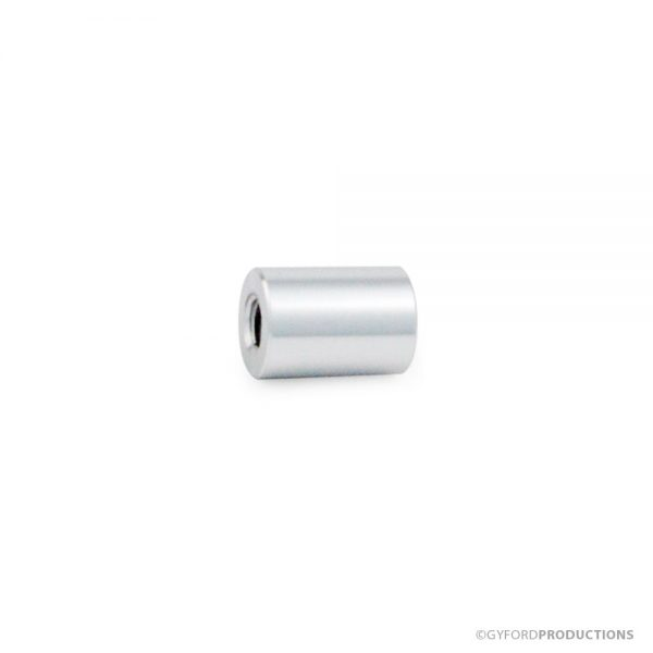 3/8 Inch Diameter Aluminum Barrels