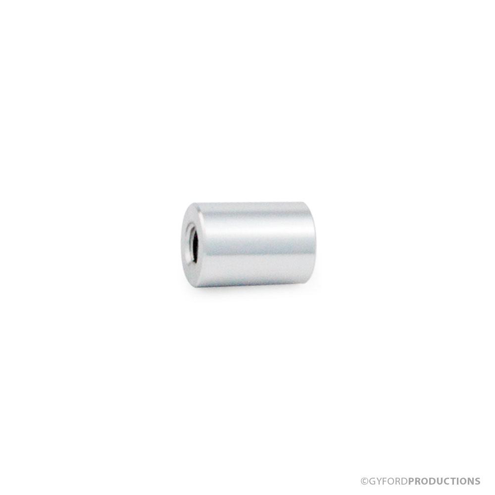3/8″ Diameter Aluminum Barrels