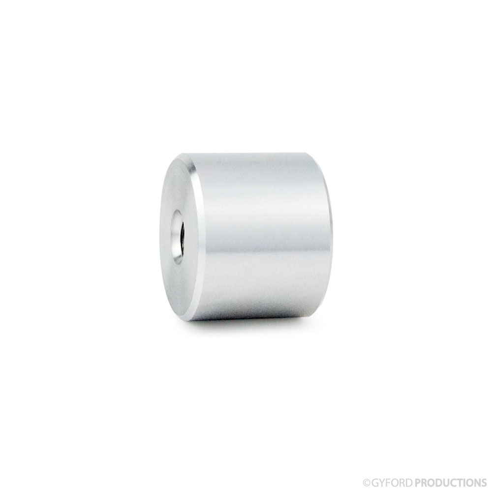 1-1/4″ Diameter Aluminum Barrels