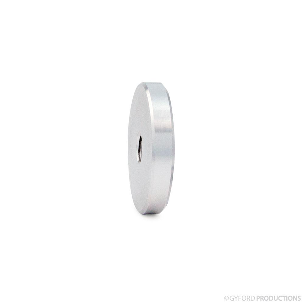 1-1/2″ Diameter Aluminum Barrel – 1/4″