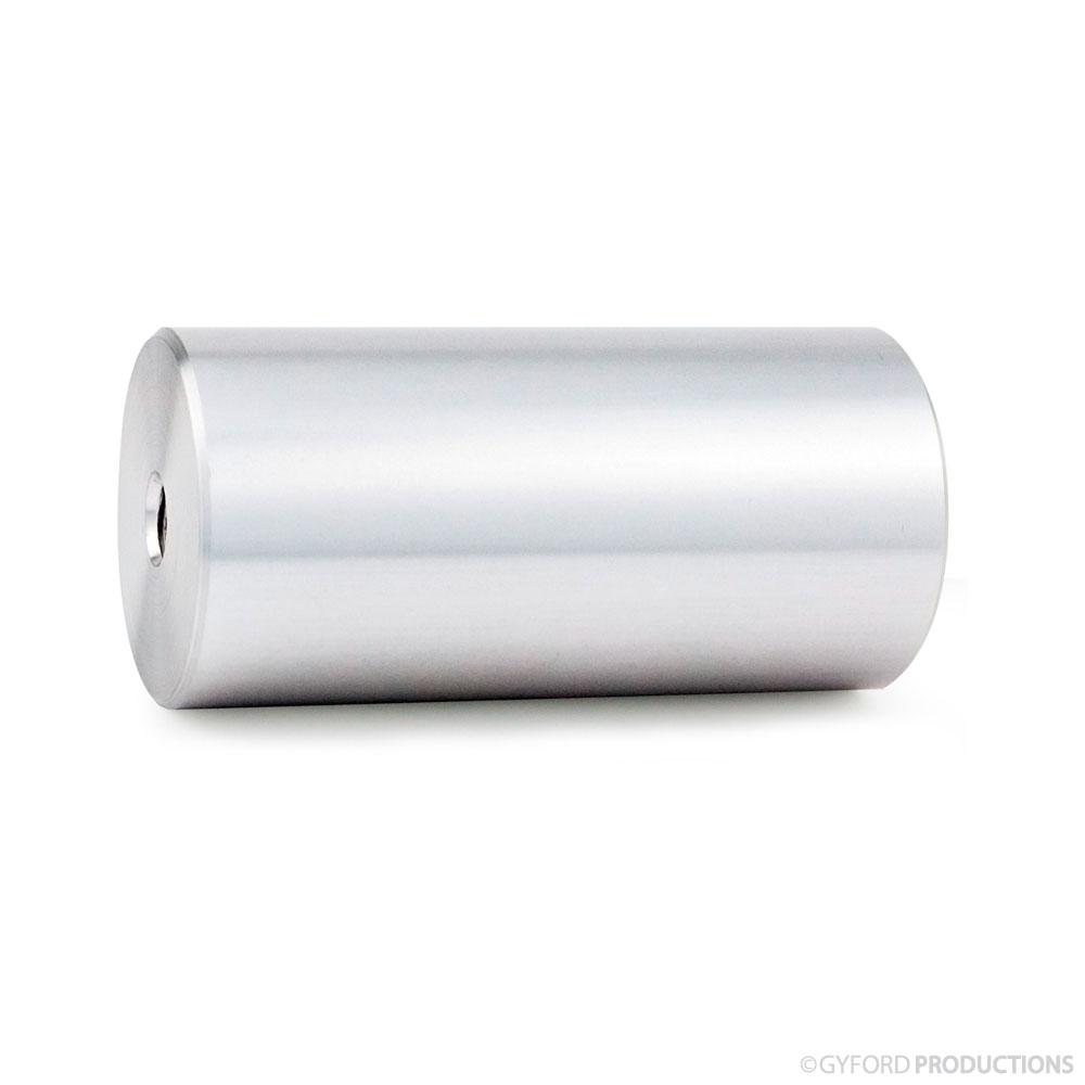 1-1/2″ Diameter Aluminum Barrels