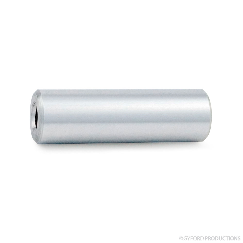 5/8″ Diameter Aluminum Barrels