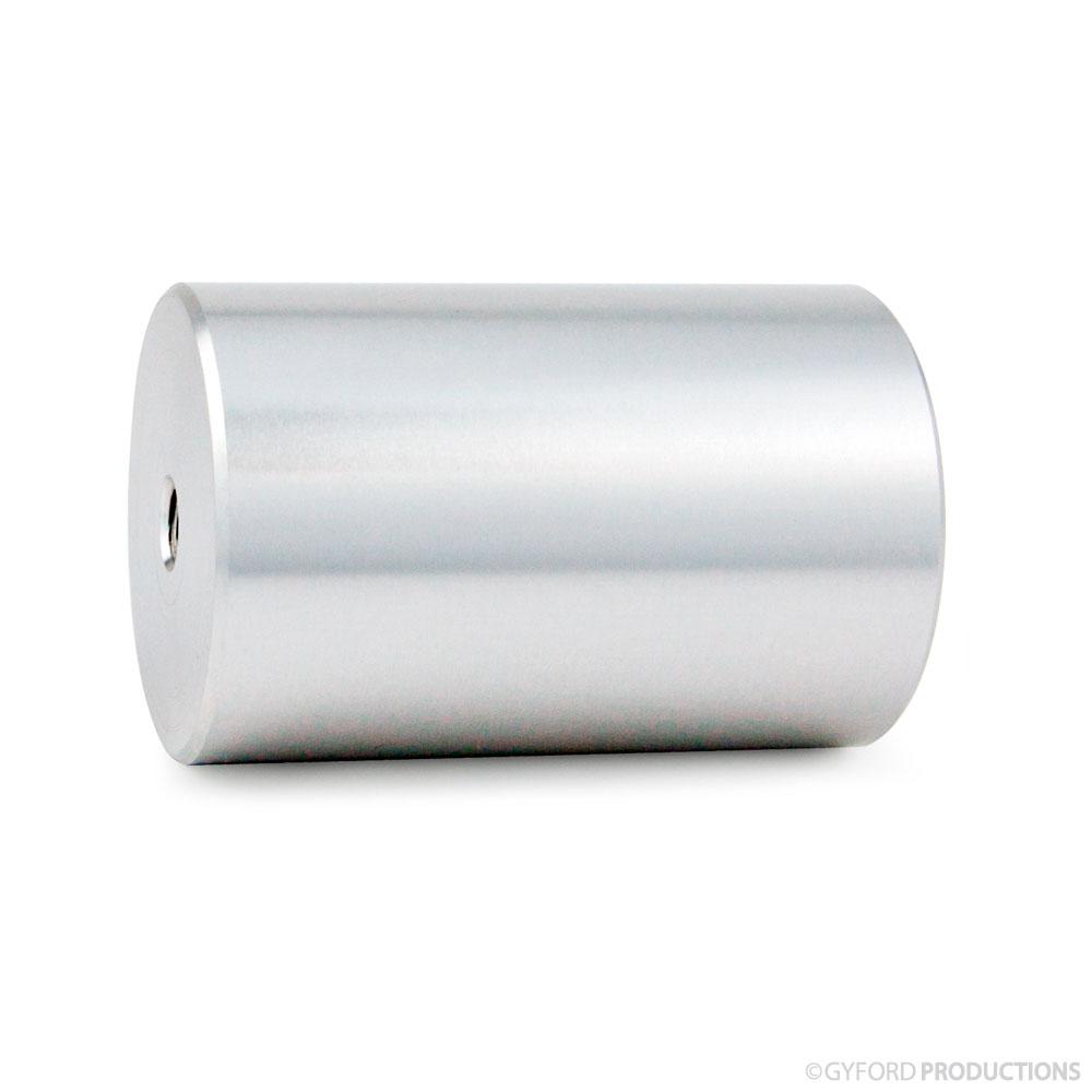 2″ Diameter Aluminum Barrels