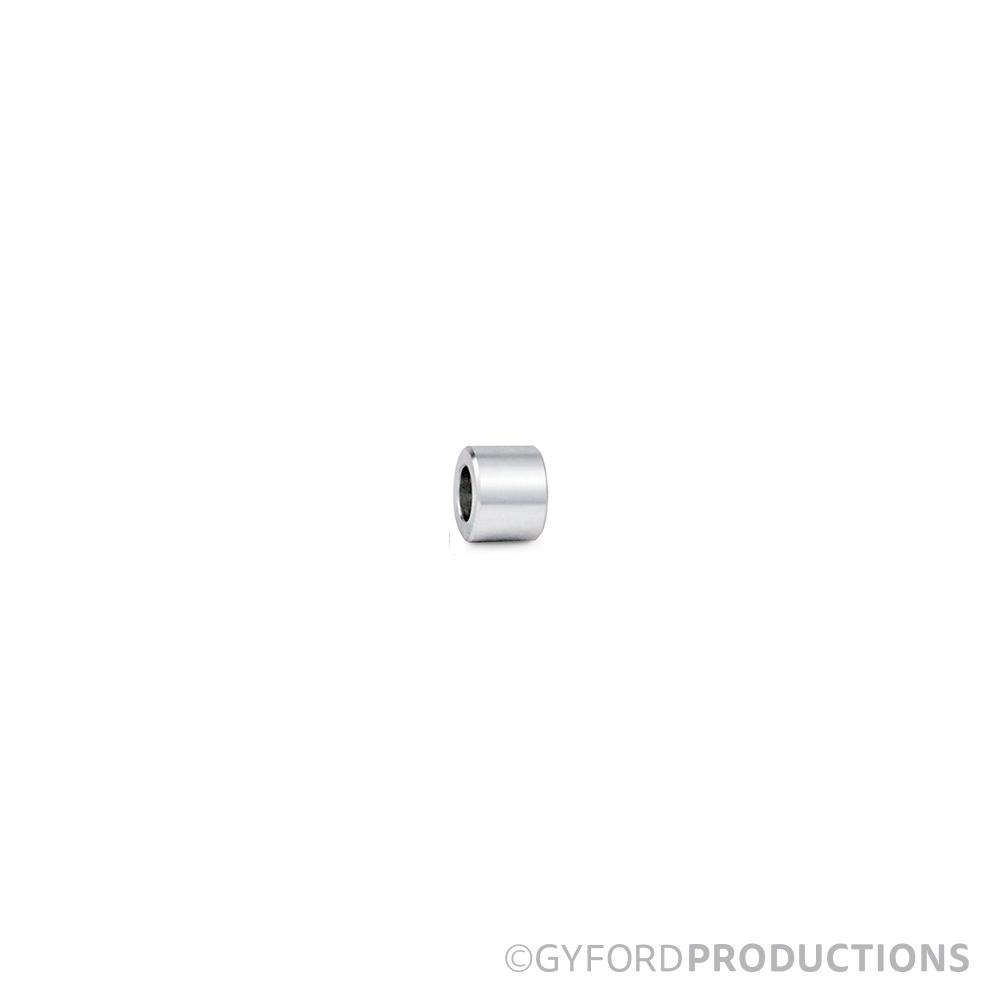 1/4″ Diameter Aluminum Standoff Barrels