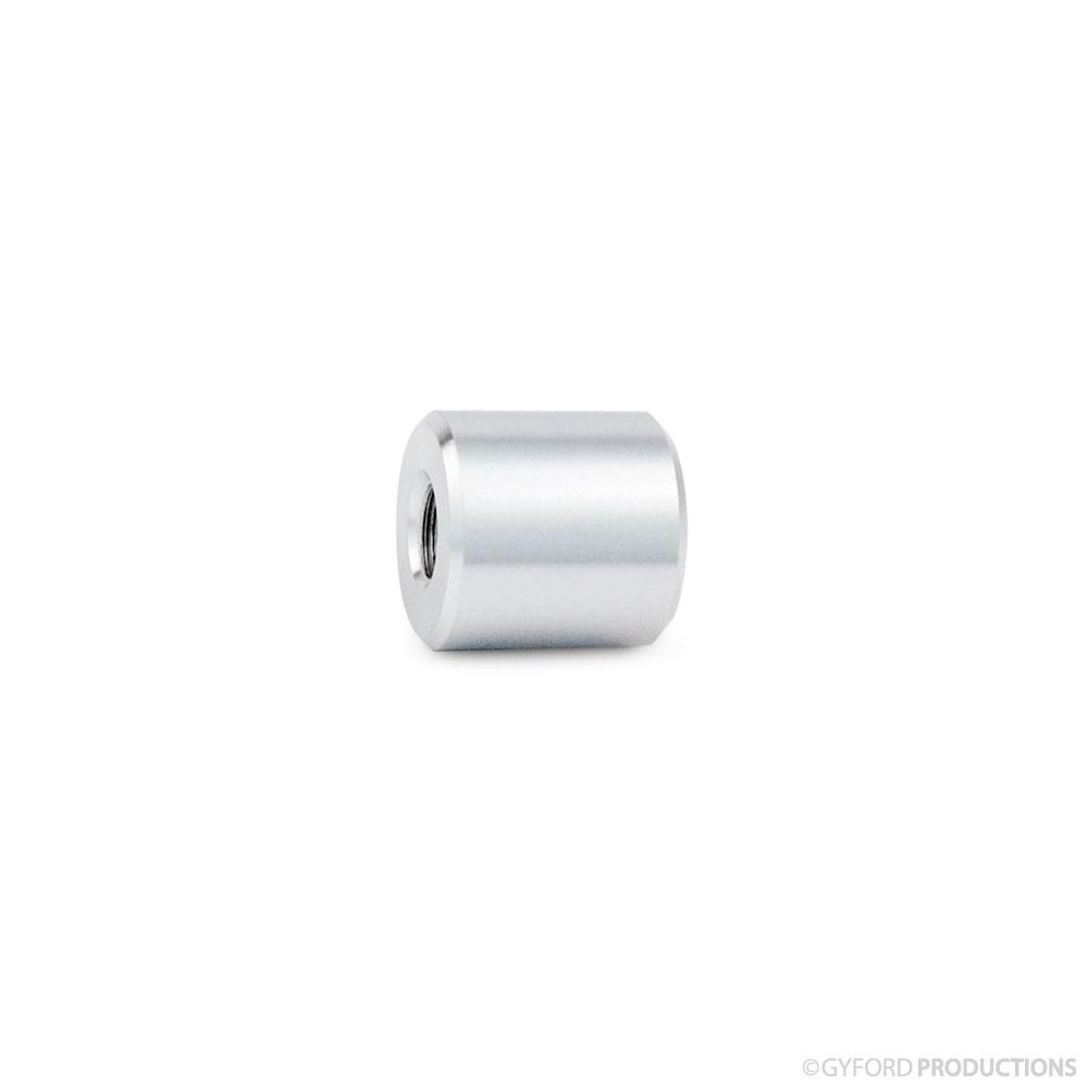 3/4″ Diameter Aluminum Barrels