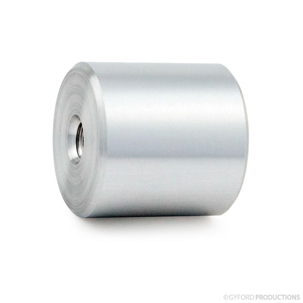 1″ Diameter Aluminum Barrels