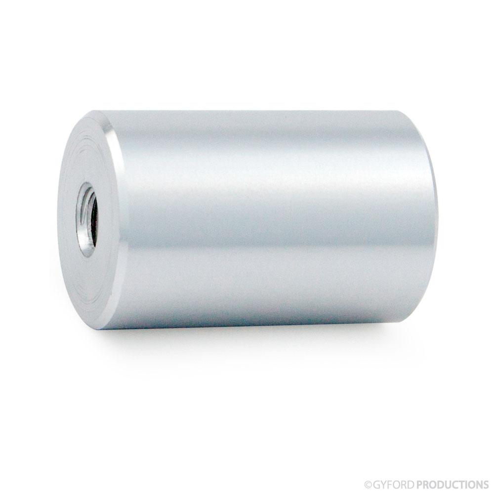 1/4″ – 1″ Diameter Aluminum Barrels