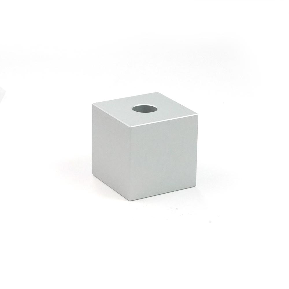 1″ Square Barrel