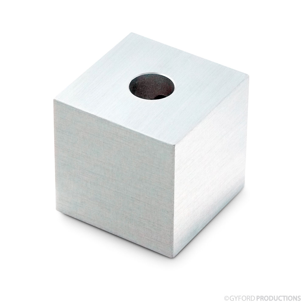 1″ Square Barrel