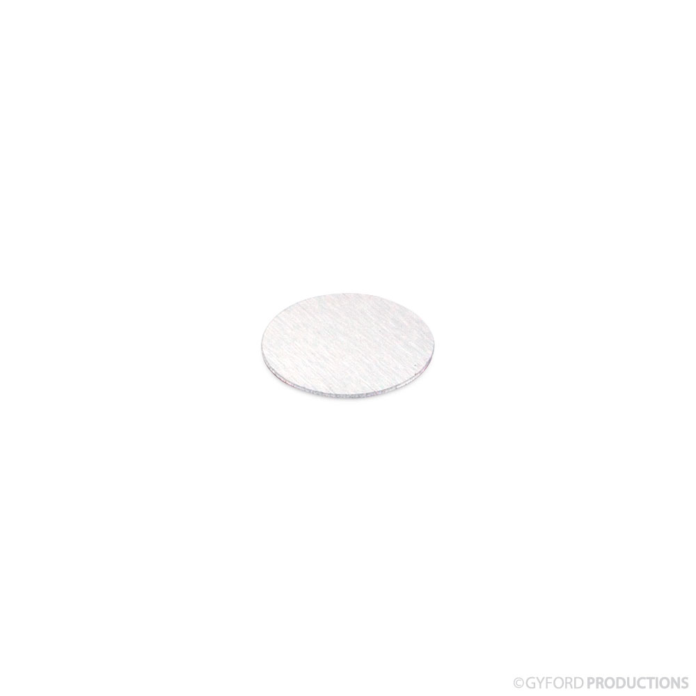 Adhesive Replacement Disc for Panel Clips and Edge Grips