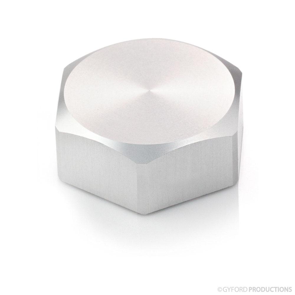 Hex Aluminum Standoff Caps