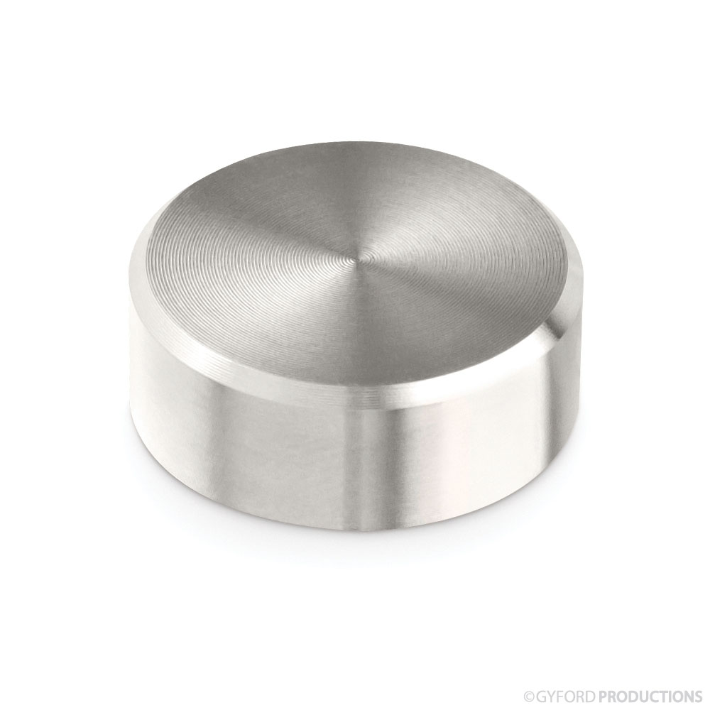 Stainless Steel Standoff Cap
