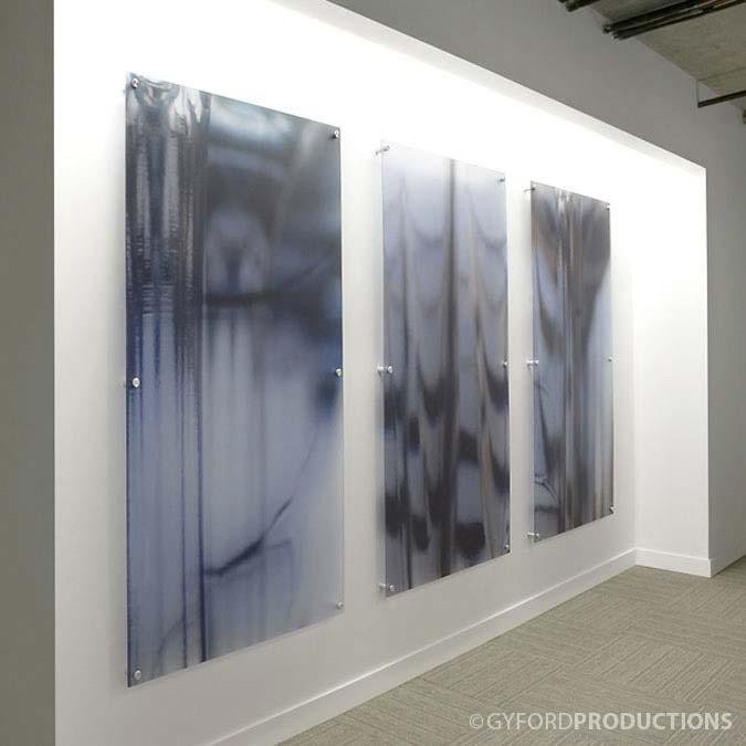 StandOff Art Panels