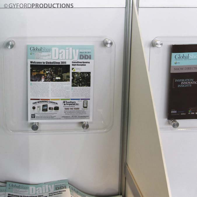 Newsletter Display