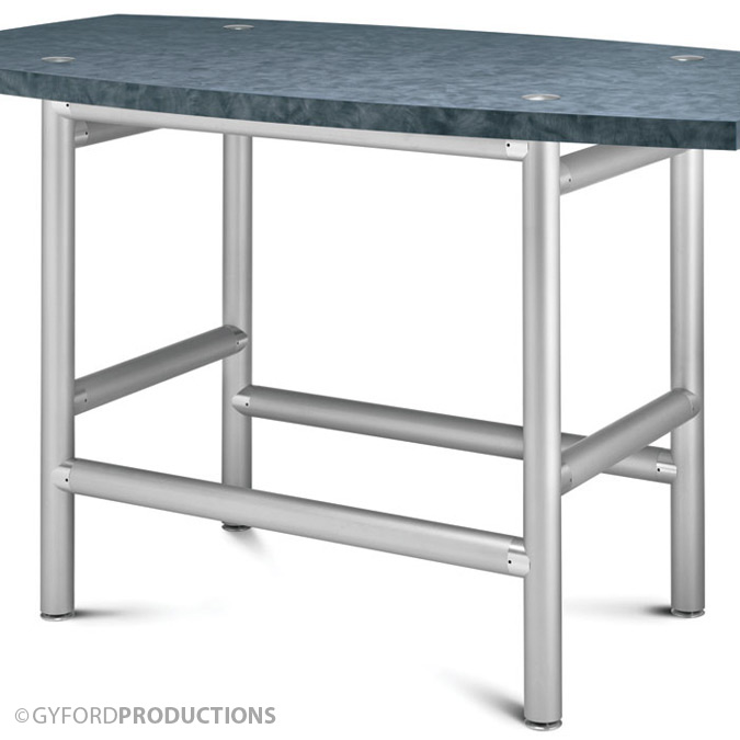 StructureLite Custom Preparation Table
