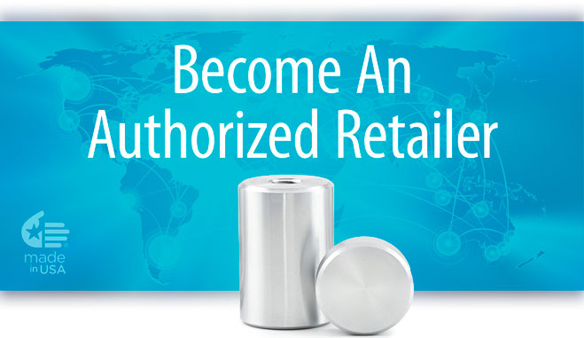 Become An Authorized Retailer