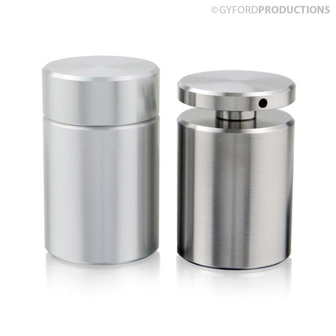 Aluminum vs Stainless Steel StandOffs
