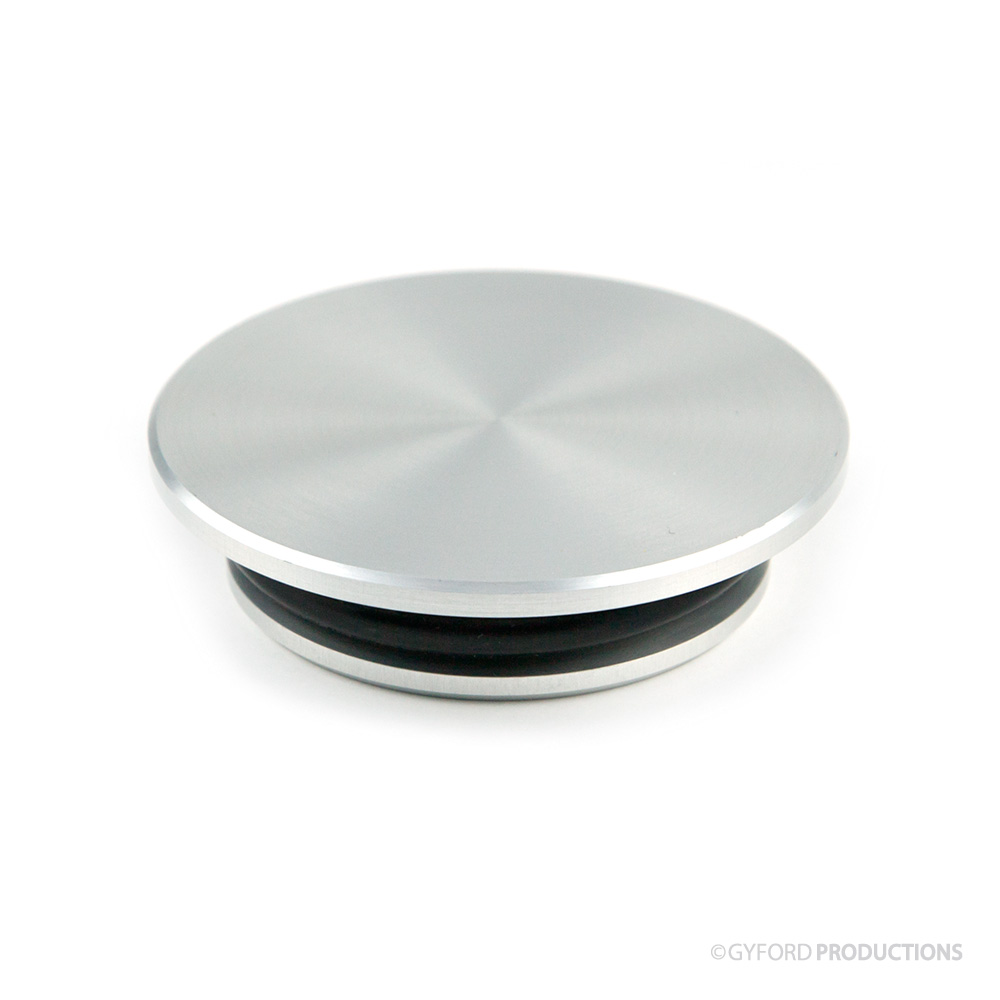 StructureLite 2.5″ Heavy Top Cap