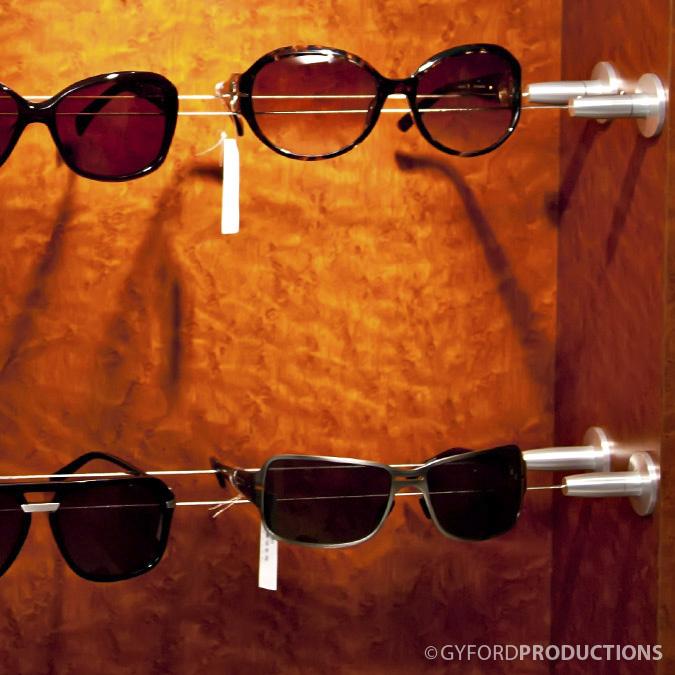 WireLite Glasses Display