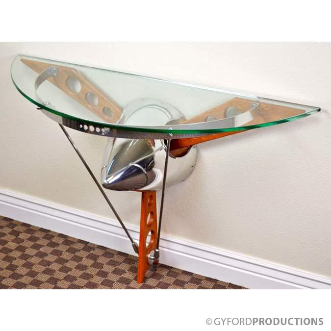 Custom Antique Table