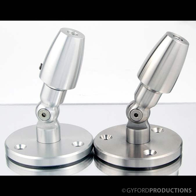 Stainless Steel Turnbuckle and Aluminum Turnbuckle