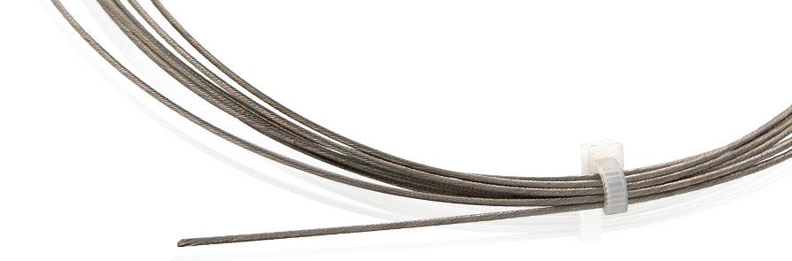 WS Wire